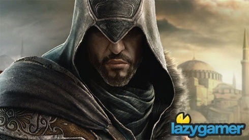 Interview with Assassin's Creed's Julien Cuny 1