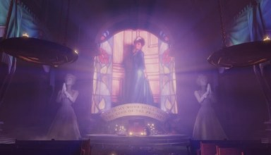 Bioshock Infinite and How to Deal with Religious Wonder 1