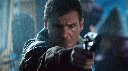 Ridley Scott wants Harrison Ford for BLADE RUNNER sequel 4