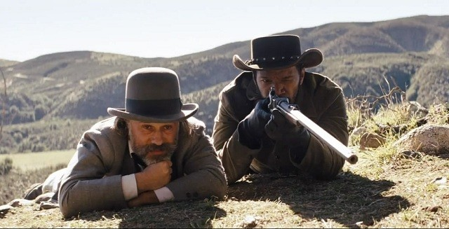 The first DJANGO UNCHAINED trailer had my curiosity. But now it has my attention! 9