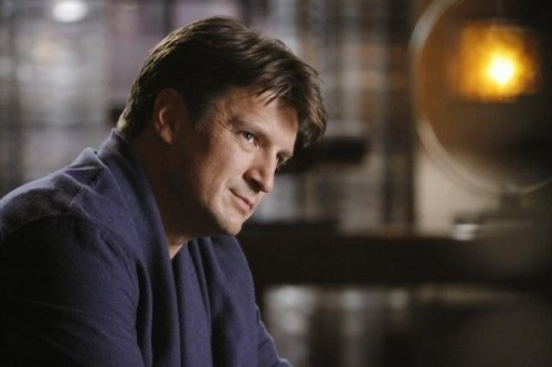 Nathan Fillion says he wouldn't play ANT-MAN. He might be willing to go into UNCHARTED territory though 9