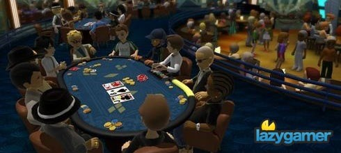 Microsoft Replacing 1 vs 100 With Full House Poker 3