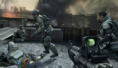How First Person Shooters mistake stupidity for openness 5