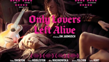 It's always a bit weird with family in the new ONLY LOVERS LEFT ALIVE trailer 2