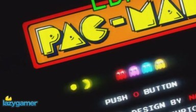 Community News: Pac-Man Perfectly Recreated In LittleBigPlanet 2 4