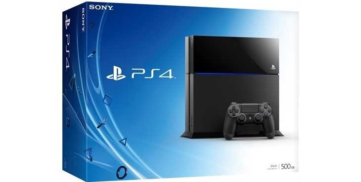 PlayStation 4 hitting Japan in February 2014 6