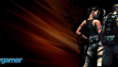 Community News: Resident Evil 5 bashing 2