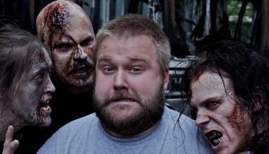 Robert Kirkman talks about THE WALKING DEAD spin-off 4