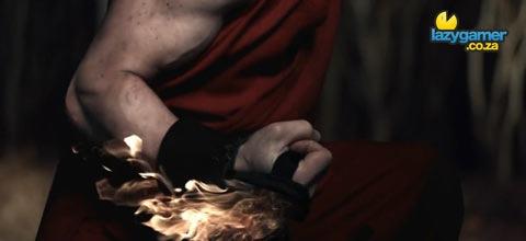Street Fighter Legacy Short Film
