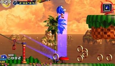 "Sega De-listing ""Average"" Sonic Games 4"