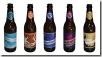 Make some Rakk Ale with these Borderlands labels 1