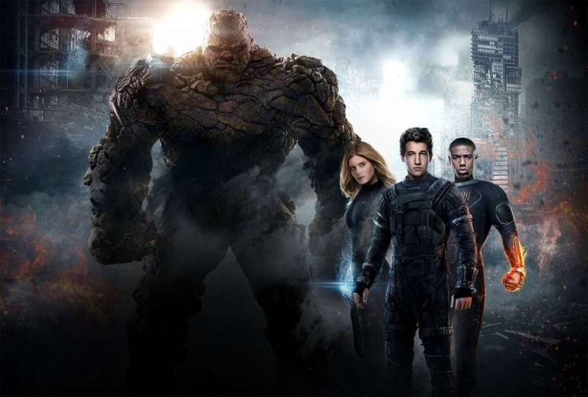 Josh Trank finally opens up about troubled Fantastic Four production 9