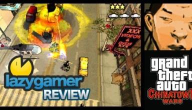 GTA: Chinatown Wars - Reviewed - Nintendo DS 17