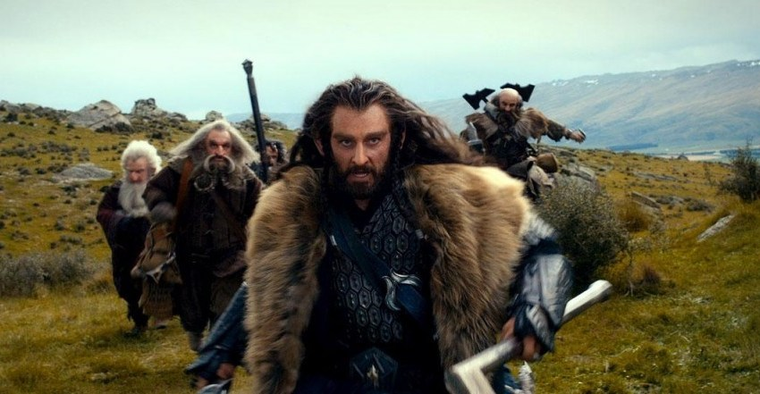 Choose your own adventure with this new trailer for THE HOBBIT: AN UNEXPECTED JOURNEY 6