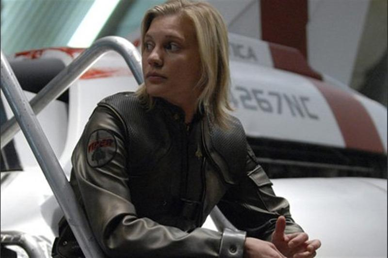 Battlestar Galactica reboot will have an experimental episode release strategy 5