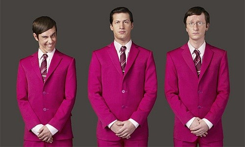SPY GUYS set to venture to a Lonely Island 6