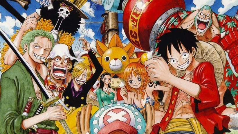 The One Piece manga still has a lot of story to tell 2