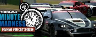 1 Minute Madness - Race Pro - Xbox 360 16