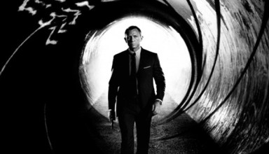 The teaser trailer for Skyfall will have you taking pre-emptive action with James Bond 1