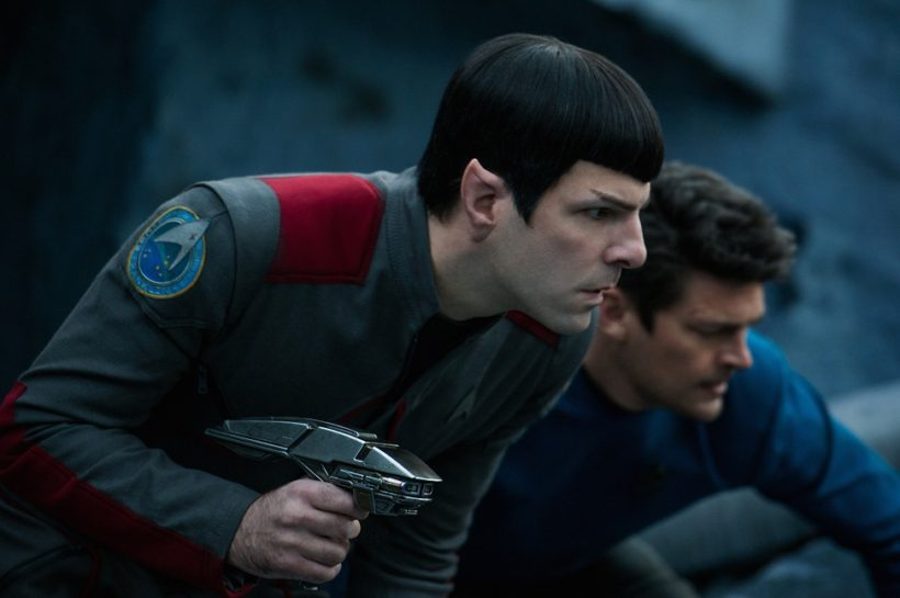 """Noah Hawley wants Star Trek 4 to return to """"exploration... creative problem solving"""", move away from """"action"""" 6"""