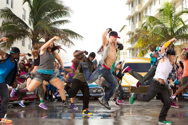 And our Step Up Revolution earphone winners are... 8