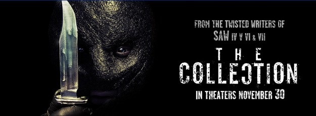 This trailer for THE COLLECTION is going to make you wish you were dead 4