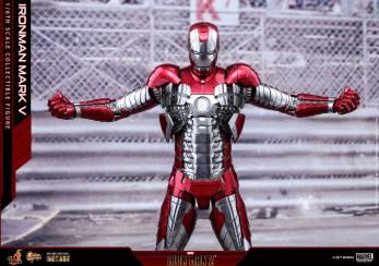 Mark V Iron Man (42)