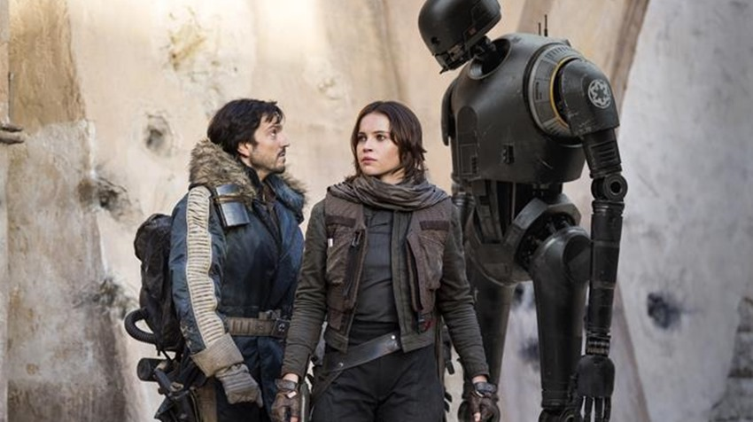 Disney's Bob Iger updates on The Mandalorian S2, says the future of Star Wars is on TV 6