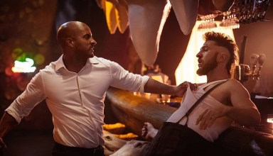 This trailer for American Gods is here to deliver you 8