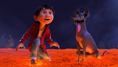 This trailer for Pixar's Coco isn't a dream 7