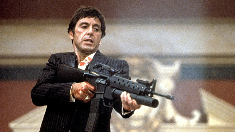 Luca Guadagnino to Direct 'Scarface' Reboot