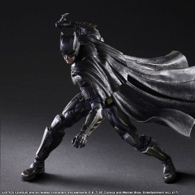 Batman tactical suit (5)