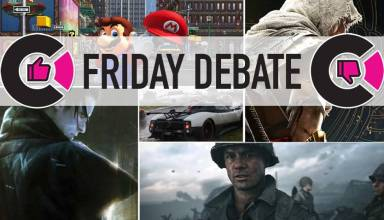 Friday Debate: E3 was only successful at hyping certain games 20