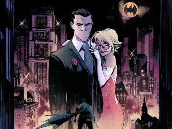 Batman white Knight (3)