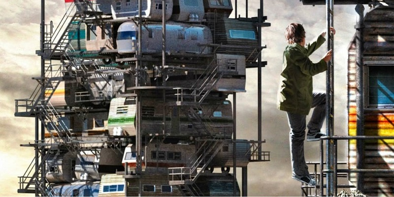 Sequel to Ready Player One novel coming this November 4