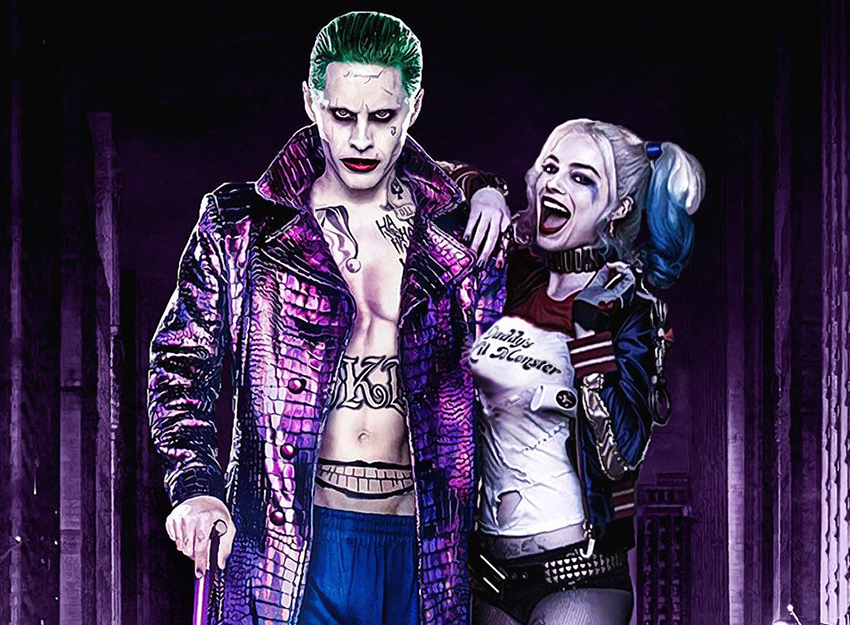 Margot Robbie's Harley Quinn will not be in the Suicide Squad sequel; Jared Leto's Joker spinoffs scrapped 6