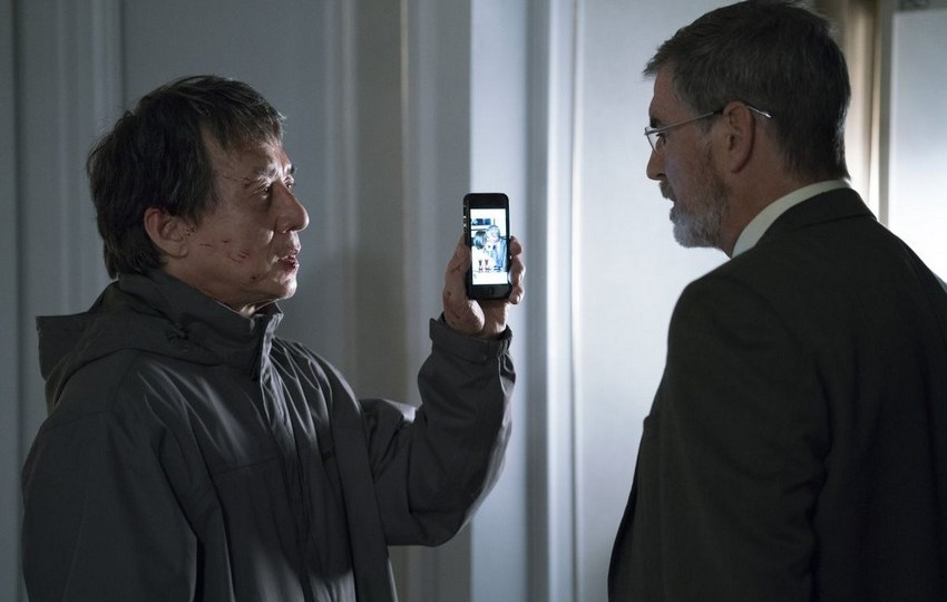 Jackie Chan faces off against Pierce Brosnan in final trailer for The Foreigner 1