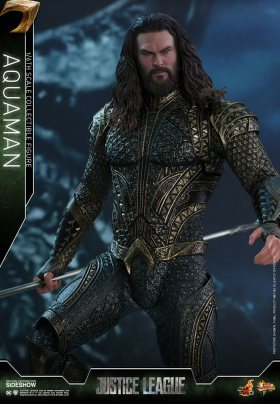 Aquaman Hot Toys (11)