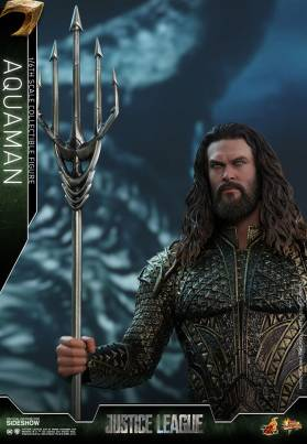 Aquaman Hot Toys (13)