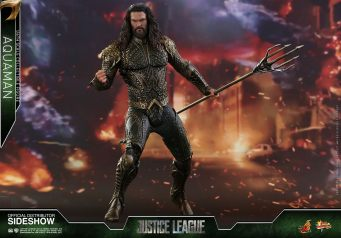 Aquaman Hot Toys (16)