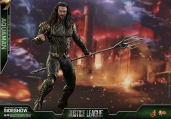 Aquaman Hot Toys (17)