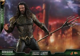Aquaman Hot Toys (19)