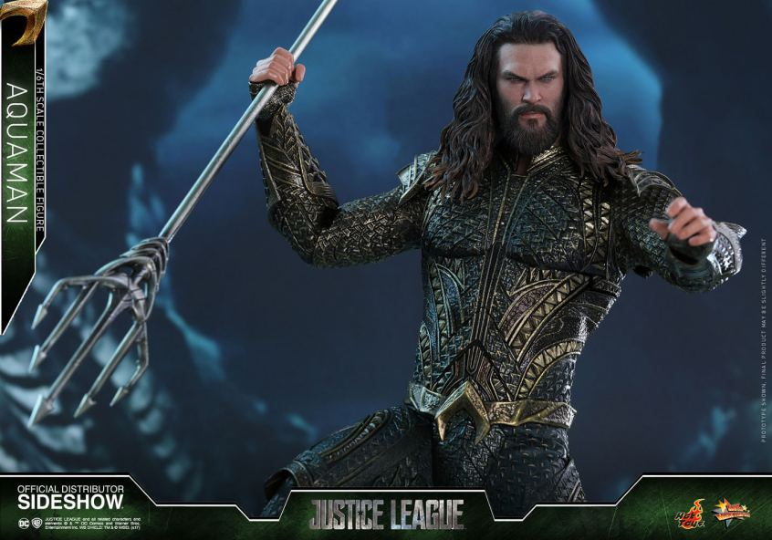Aquaman Hot Toys (21)