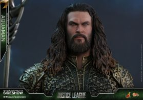 Aquaman Hot Toys (3)