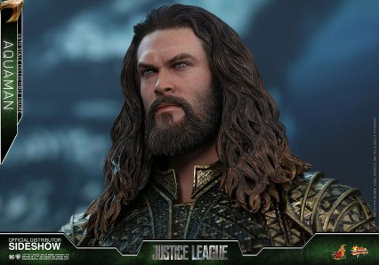 Aquaman Hot Toys (5)