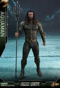 Aquaman Hot Toys (8)