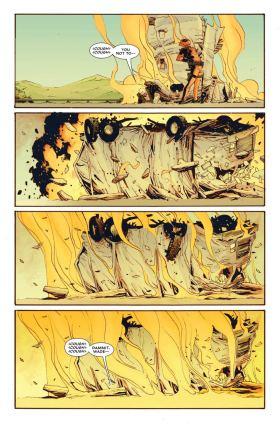 Deadpool vs Old Man Logan (4)