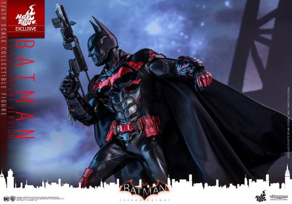 Hot Toys Batman Beyond (18)