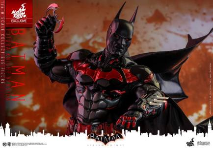 Hot Toys Batman Beyond (23)