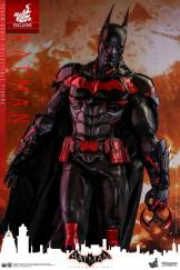 Hot Toys Batman Beyond (4)